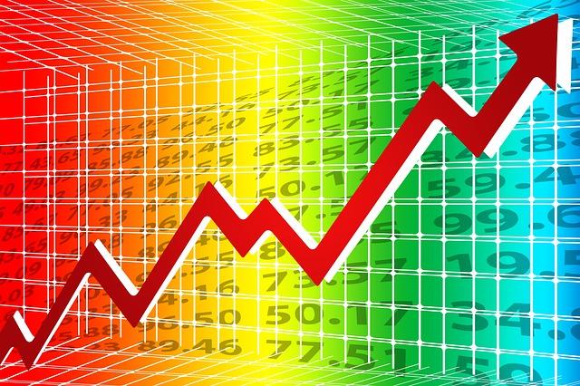 ekonomický úspěch